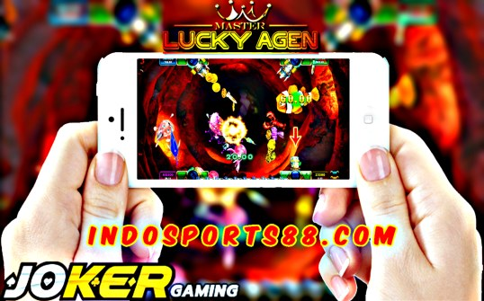 Game Judi Ikan Online Joker123