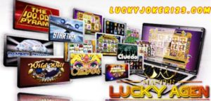 Bermain Judi Slot Games Online